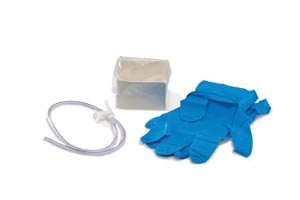 KIT SUCTION CATHETER 5FR