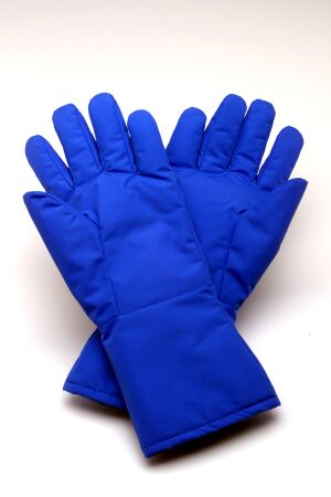GLOVES CRYO MEDIUM TO WITHDRAW
